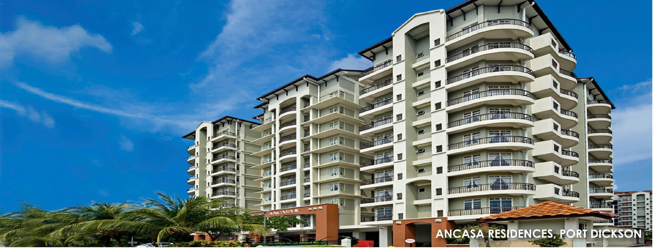 002 - Ancasa Residences PD
